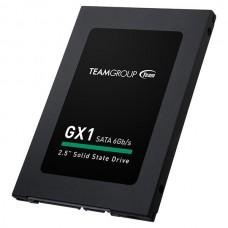 "Накопитель SSD 480GB Team GX1 2.5"" SATAIII TLC (T253X1480G0C101)"