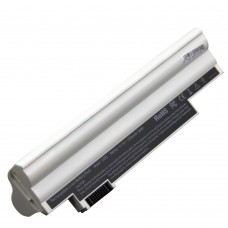Аккумулятор Acer AL10B31 10.8V 5200mah Aspire One 522 722 D255 D255E D257 D260 D270 6cell White