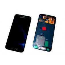 Display module (LCD with touch) Samsung G800H Galaxy S5 mini black