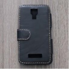 Чехол для Samsung G350 черный