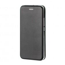 Чехол книжка Samsung G530 G531 G532 Grand Prime / J2 Prime черная Premium Leather Case