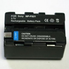 Aккумулятор PowerPlant Sony NP-FS21