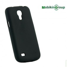 Original Silicon Case Lenovo A6000 Black