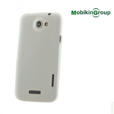 Original Silicon Case Lenovo A6000 White