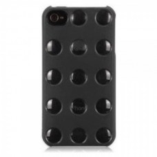 Griffin Reveal Orbit Black for iPhone 4S GB02805