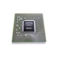 Nvidia G86-751-A2 микросхема Bga 128bit 2012