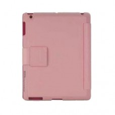 Чехол FitCase Case with Stand DCCA-13 pink iPad 2/3/4