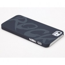 Rock Impres for iPhone 5S, black