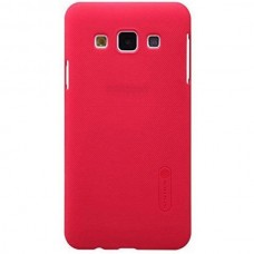Панель Nillkin Samsung A3/A300 Super Frosted Shield Red