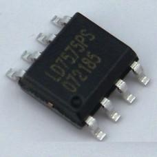 Высоковольтный ШИМ-контроллер LD7575PS 8-SOP