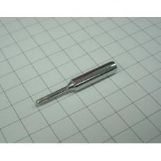 Жало для паяльника N9-4 сменный наконечник