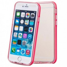 Baseus Shell Case iPhone6 Rosy Red