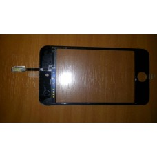 Тачскрин (Сенсор) Apple iPod Touch 4 black