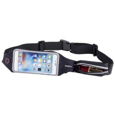 Сумка Romix RH16 Waist bag/Belt with touch screen window max 4.7 Black