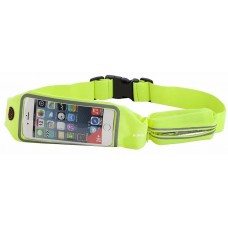Сумка Romix RH16 Waist bag/Belt with touch screen window max 4.7 Green