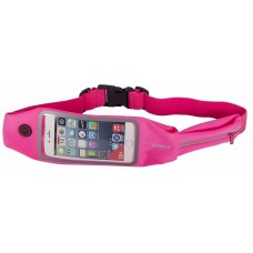 Сумка Romix RH16 Waist bag/Belt with touch screen window max 4.7 Pink