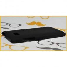 Накладка из термополиуретана для Htc Desire 600 606w черная