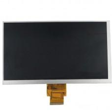 Дисплей 90 Kiano SlimTab 7 3G p/n KD070D28-31NB-B6 экран, матрица, Lcd