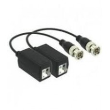 Пассивный приемопередатчик видеосигнала 202H AHD/CVI/TVI, 720P/1080P - 400/200 метров, цена за пару