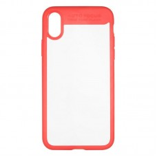 Baseus OR Suthin Case For iPhone X Red SB09
