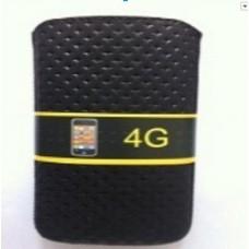 Кисет Арт звезда iPhone 4G 4S