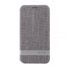 G-Case Funky Series Flip Case for iPhone 8 Plus Grey