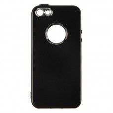 HONOR Matte Chrome for iPhone 5 Black