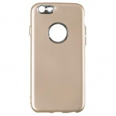HONOR Matte Chrome for iPhone 6 Gold