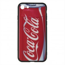 IPaky Print Series for iPhone 6 Plus Enjoy Coca-Cola 1-10