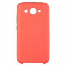 Original Soft Case Huawei Nova Lite 2017 Red