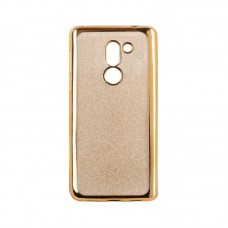 Remax Glitter Air Series for Huawei Nova Lite 2017 Gold