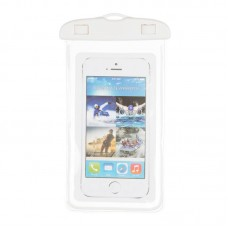 """Universal Waterproof Case for iPhone 6 White (5,5"""")"""