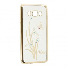 Beckberg Breathe seria for Huawei Honor 7a Pro Orchid