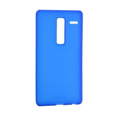 Original Silicon Case LG G6 Blue