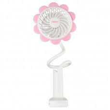 Remax OR Fan Sunflower F12 Pink