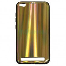 IPaky Chameleon Case for iPhone 5 Gold