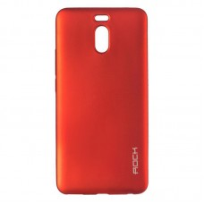 Rock Matte Series for Meizu M3s Red