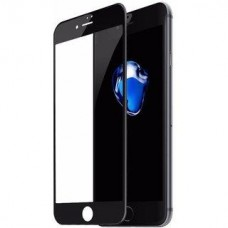 IPhone Baseus Tempered Glass Silk Screen 0.2mm Black SGAPIPH8-ASL01 / SGAPIPH7-ASL01 для iPhone 8/iPhone 7