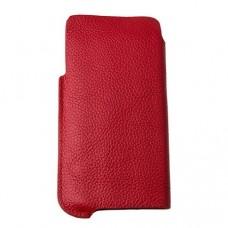 Чехол-карман Drobak Classic pocket для Htc Desire 600 Red