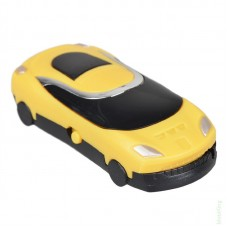 MP3 player Car Yellow HF