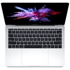 Ноутбук Apple Macbook Pro 13 silver 128Gb (MPXR2) 2017