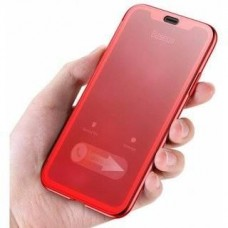 Baseus Touchable Red (WIAPIPHX-TS09) for Apple iPhone X/iPhone Xs