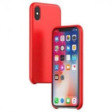 Baseus Original Lsr Case Red (WIAPIPH58-ASL09) for iPhone Xs