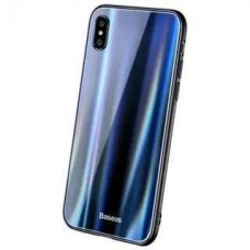 Baseus Laser Luster Case Black (WIAPIPHX-XC01) for iPhone X/iPhone Xs