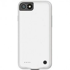 Baseus Geshion Battery Case White for iPhone 8/iPhone 7