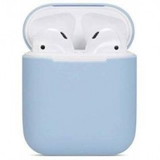 Чехол для наушников Wiwu iGlove Case Sky Blue for Apple AirPods