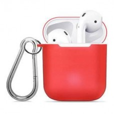 Чехол для наушников Wiwu iGlove Case Red for Apple AirPods