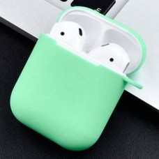 Чехол для наушников Wiwu iGlove Case Light Green for Apple AirPods
