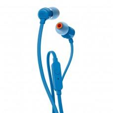 JBL T110 Blue (JBLT110BLU)
