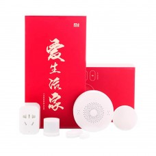 Xiaomi Mi Smart Home Security Kit Международная версия (YTC4034RU/YTC4023CN)
